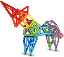 Фото Magformers Deluxe Brain Up Set (710002)