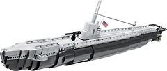 Фото Cobi World War II USS Wahoo SS-238 (4806)