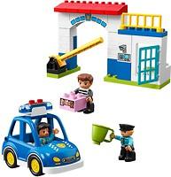 Фото LEGO Duplo Полицейский участок (10902)