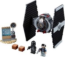 Фото LEGO Star Wars Атака истребителя TIE (75237)