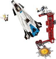 Фото LEGO Overwatch Пост наблюдения: Гибралтар (75975)
