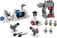 Фото LEGO Star Wars Защита базы Эхо (75241)