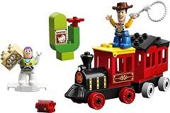 Фото LEGO Duplo История игрушек Поезд (10894)