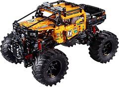 Фото LEGO Technic 4x4 X-Treme Off-Roader (42099)