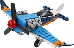 Фото LEGO Creator Винтовой самолет (31099)