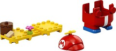 Фото LEGO Super Mario Марио-вертолет (71371)