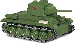 Фото Cobi World of Tanks Танк Т-34 (3061)