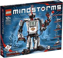 Фото LEGO Mindstorms EV3 (31313)