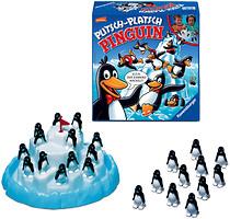 Фото Ravensburger Пингвины на льдине (22080)