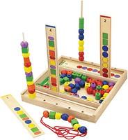 Фото Viga Toys Логика (56182)