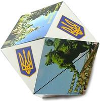 Фото Даршан Головоломка Киев 7x7x7 (25484)