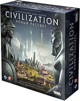 Фото Hobby World Цивилизация Сида Мейера. Новый рассвет (181926)