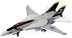 Фото 4D Master Самолет F-14A Tomcat (26200)
