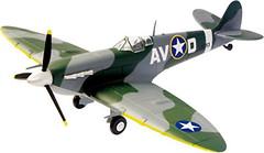 Фото 4D Master Самолет Spitfire MK.VB Debden (26903)