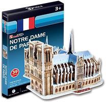 Фото Cubic Fun Собор Парижской Богоматери (S3012h)