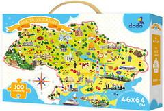 Фото DoDo Карта Украины