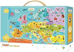 Фото DoDo Карта Европы (300129)