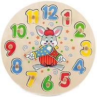 Фото Viga Toys Часы (56171)