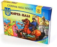Фото Uteria Историческая карта Украины (727797)