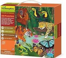 Фото 4M Kidz Labs Тропический лес (00-04678)