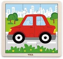 Фото Viga Toys Автомобиль (51444)