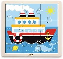 Фото Viga Toys Корабль (51445)