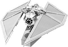 Фото Fascinations Star Wars Imperial TIE Striker (MMS273)