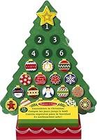 Фото Melissa & Doug Новогодний магнитный календарь (MD13571)