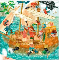 Фото DoDo Пиратский корабль (300270)