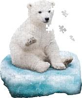 Фото I AM Полярный медведь (4010)