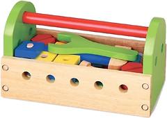 Фото Viga Toys Ящик с инструментами (50494)