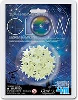 Фото 4M Звезды мини светящиеся в темноте (00-05221)