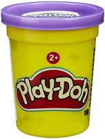 Фото Hasbro Play-Doh Пластилин в баночке голубой (B6756-6)