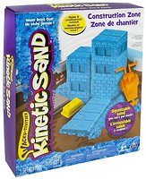 Фото Wacky-Tivities Kinetic Sand Construction Zone (71417-2)