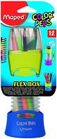 Фото Maped Карандаши цветные Color Peps Flex Box (683212)