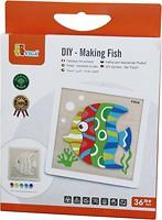Фото Viga Toys Своими руками Рыбка (50687)
