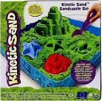 Фото Wacky-Tivities Kinetic Sand Замок из песка (71402G)