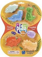 Фото Educational Toys Playfoam Динозавры (1934)