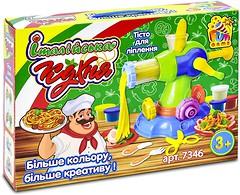 Фото Fun Game Итальянская кухня (7346)