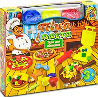 Фото Fun Game Пицца и паста (7349)