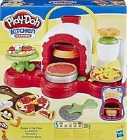 Фото Hasbro Play Doh Печем Пиццу (E4576)