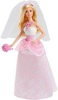 Фото Mattel Barbie (CFF37)