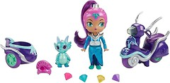 Фото Fisher-Price Shimmer and Shine Зета (FHN31)
