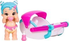 Фото Moose Toys Кукла интерактивная Swirlee (28476)