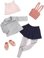 Фото Battat Our Generation Набор одежды для школы (BD30277Z)