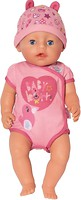 Фото Zapf Creation Baby Born Очаровательная малышка (824368)