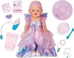 Фото Zapf Creation Baby Born Принцесса-фея (826225)