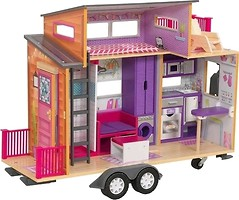 Фото KidKraft Teeny House (65948)