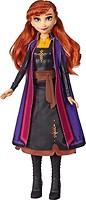 Фото Hasbro Disney Frozen 2 Анна в сверкающем платье (E6952/E7001)