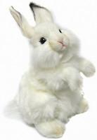 Фото Hansa Кролик белый (3313)
